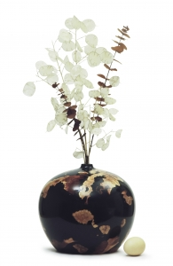 Floating Manzanita Vase